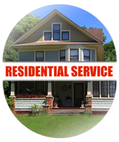 Residential plumbing services for homes, apartments, and condos